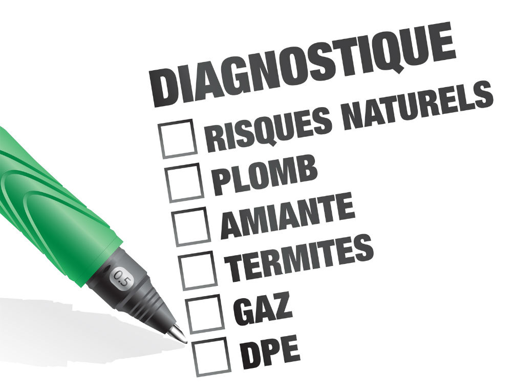 Diagnostic-immobilier Bignan